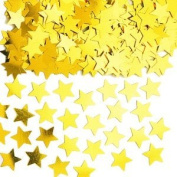 Confetti - Gold Stars