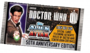 Alien Attax 50th Anniversary Edition Boosters
