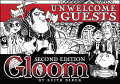 Gloom Unwelcome Guests 2nd Edition - ATG1353