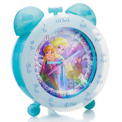 Frozen Time Teacher Alarm Clock - ZEFROZ1