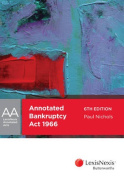 LexisNexis Annotated Acts