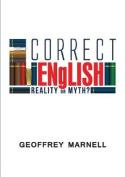 Correct English