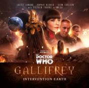 Gallifrey [Audio]