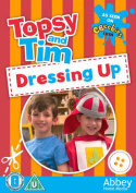 Topsy and Tim: Dressing Up [Region 2]