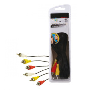 Basic Audio / Video Cable 2.50 m