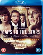 Maps to the Stars [Region B] [Blu-ray]