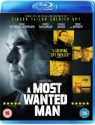 A Most Wanted Man [Region B] [Blu-ray]