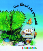 The Snail ate the mail