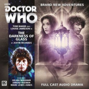 The Darkness of Glass (Doctor Who [Audio]