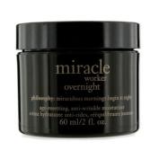 Miracle Worker Overnight Moisturizer, 60ml/2oz