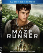 The Maze Runner [Region B] [Blu-ray]