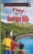 Fury on Soufriere Hills
