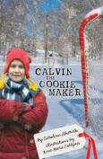 Calvin the Cookie Maker