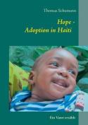 Hope - Adoption in Haiti