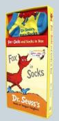 Fox in Socks and Socks in Box [With Socks]