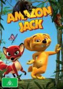 Amazon Jack [Region 4]