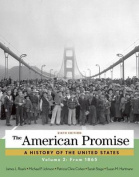 The American Promise, Volume 2