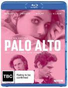 Palo Alto BD [Blu-ray] [Region B] [Blu-ray]