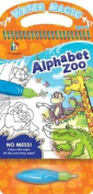 Alphabet Zoo Water Magic Discovery
