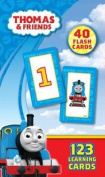 Thomas and Friends Learning Cards 123