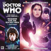 Requiem for the Rocket Men (Doctor Who [Audio]
