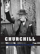 Churchill - A Pictorial History of His Life and Times