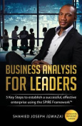 Business Analysis for Leaders