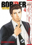 Border Volume 4 (Yaoi Manga)