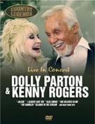 Dolly Parton & Kenny Rogers [Regions 1,2,3,4,5,6]
