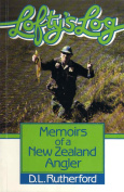 Memoirs Of A New Zealand Angler [Paperback]