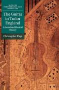 The Guitar in Tudor England