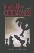 Master of Ceremonies