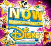 Now That's What I Call Disney [2014]