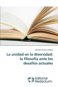 La Unidad En La Diversidad [Spanish]