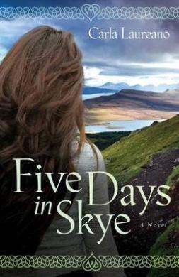 Five Days in Skye (MacDonald Family)