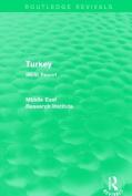Turkey: Meri Report (Routledge Revivals