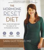 The Hormone Reset Diet [Audio]