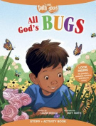 All God's Bugs Story + Activity Book