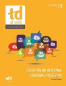 Creating an Internal Coaching Program (TD at Work