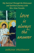 Love is Always the Answer