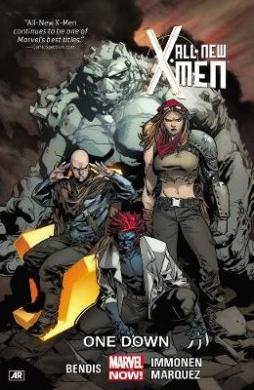 All-New X-Men, Volume 5: One Down (Marvel Now)