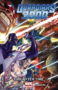 Guardians 3000, Volume 1