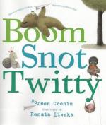 Boom Snot Twitty  [Audio]