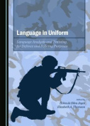 Language in Uniform