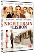 Night Train to Lisbon [Region 2]