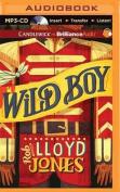 Wild Boy [Audio]