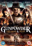Gunpowder, Treason and Plot [Region 2]