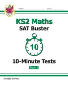 KS2 Maths SAT Buster