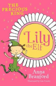 Lily the Elf