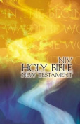 NIV Outreach New Testament